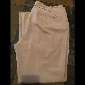 Worthington Curvy Petite dress pants